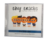 Tiny Tracks Lullaby CD