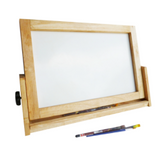 Tabletop Blackboard/Whiteboard