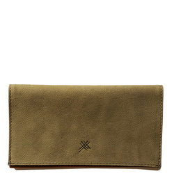 WALLET CLUTCH OLIVE