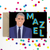 Andy Cohen Mazel WWHL Greeting Card Bravo TV