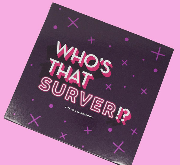 vanderpump rules game pump rules party game who's that surver