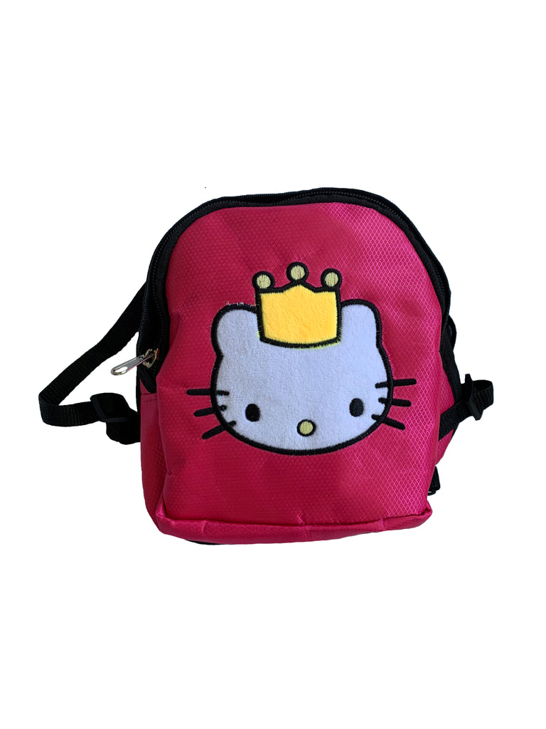 Generic Kitty Dog Backpack