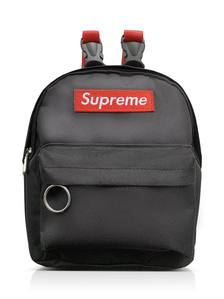 Dogpreme Dog Backpack + Matching Leash