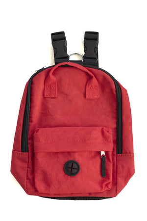 Red Dog Backpack Harness