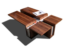 jc coffee table