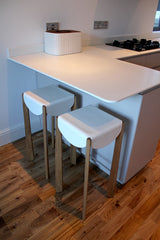 droopy bar stool