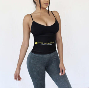 MPE Athletics Sweat Belt