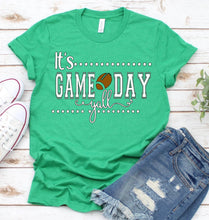Load image into Gallery viewer, Game Day  T-Shirt