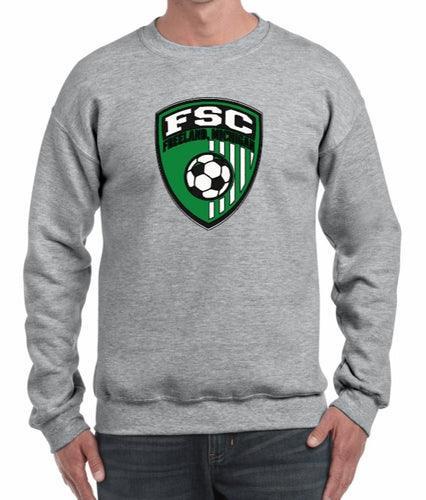 (FSC) Cotton Crew (Youth & Adult)