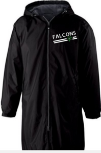 (T) Holloway Conquest Jacket