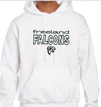 Load image into Gallery viewer, Freeland Hoodie Sweatshirt