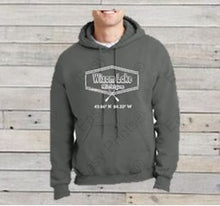 Load image into Gallery viewer, (L) Wixom Lake Michigan Hoodie