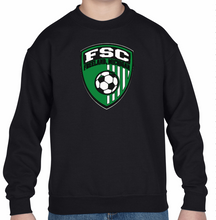 Load image into Gallery viewer, (FSC) DryBlend Cotton Crew