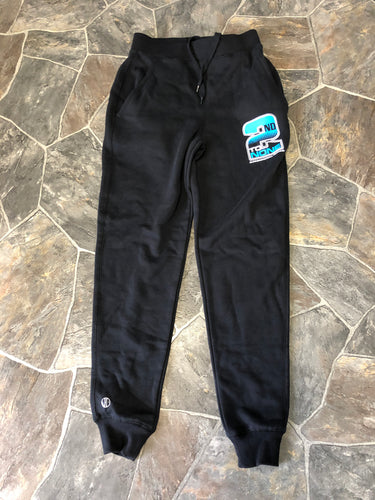 2nd to None - Holloway Fleece Jogger