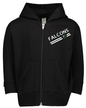 Load image into Gallery viewer, Falcon Toddler Sweatshirts