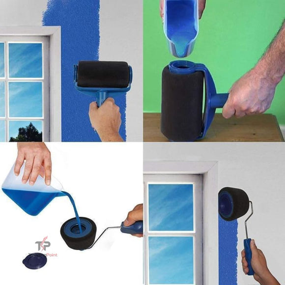 Rollify Paint Kit - Home
