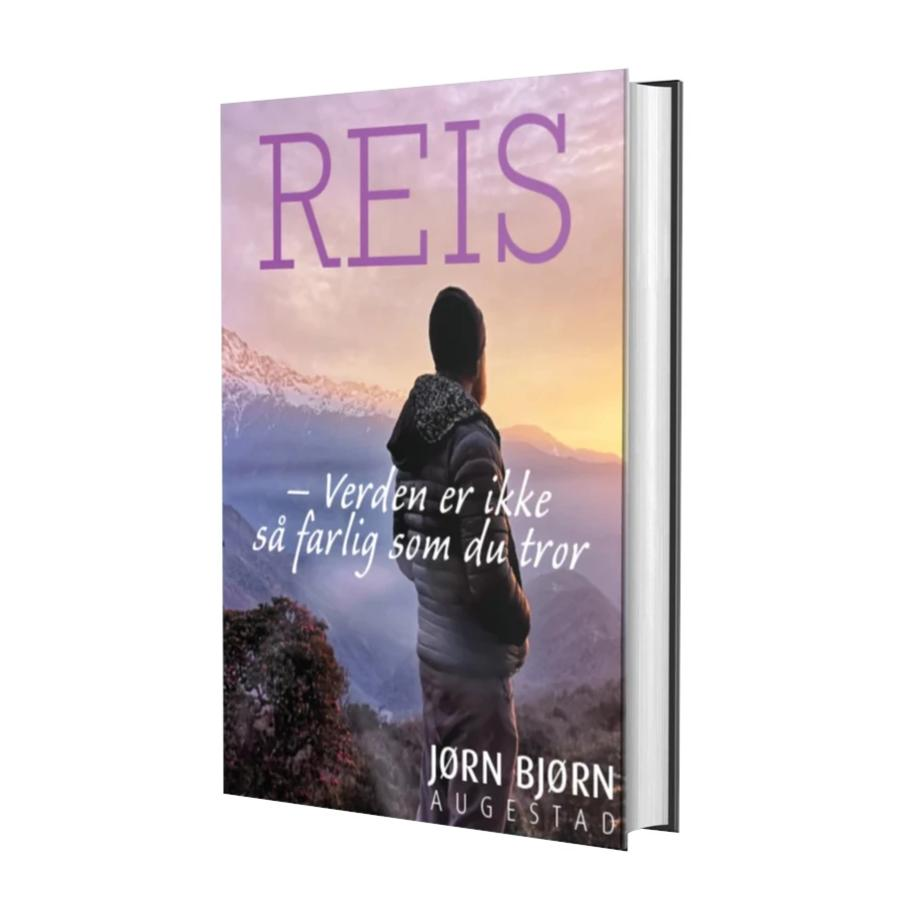REIS book (in Norwegian)