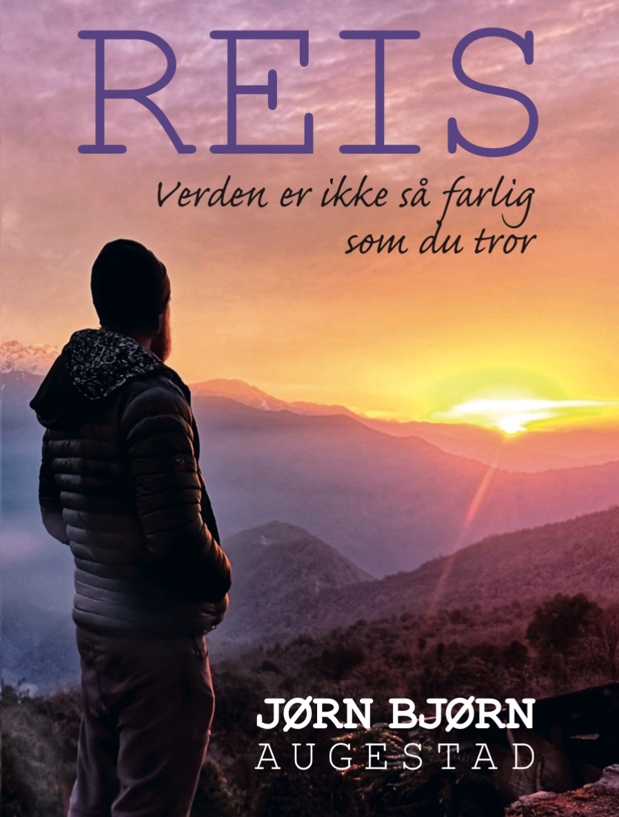 REIS eBook (Norwegian)