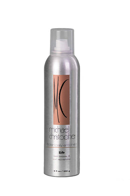Michael Christopher Botanically Enriched Lift, Root Booster & Curl Rejuvenator