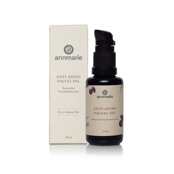 Anti-Aging Facial Oil (30 ml)