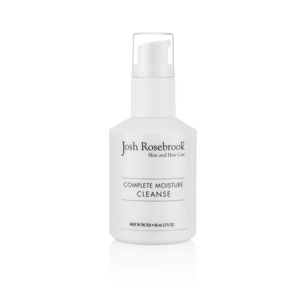 Josh Rosebrook- Complete Moisture Cleanse - (Sample size - 2ml)