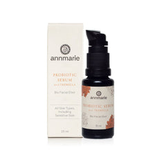 Probiotic Serum With Tremella - Bio Facial Elixir (Sample Size)