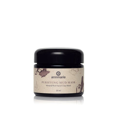 Purifying mud mask (50 ml)