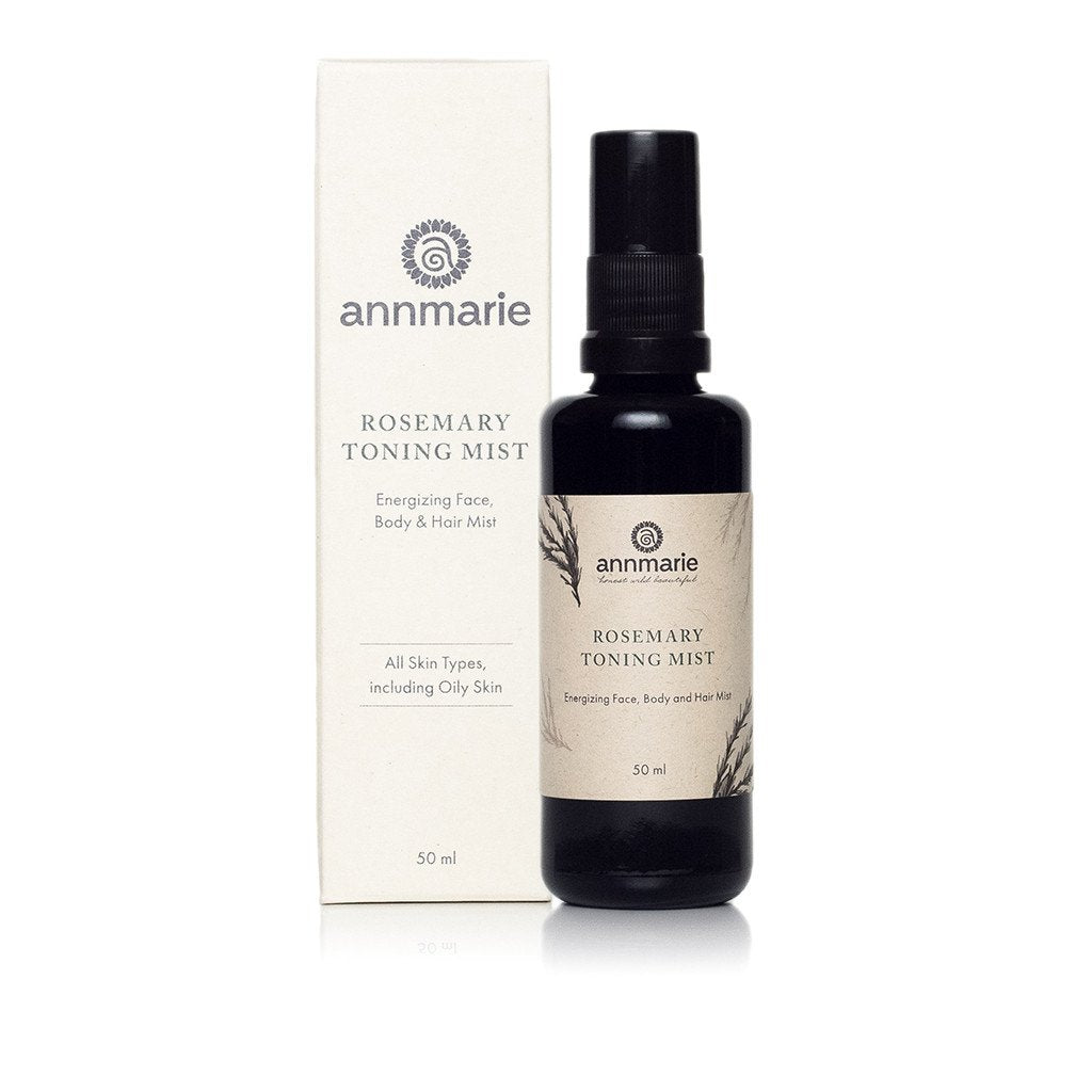 Rosemary toning mist (50 ml)