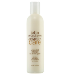 John Masters Organics - Bare Unscented Detangler for All Hair Types (8 fl oz. )