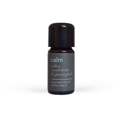 Calm - Essential Oil Parfum Blend 5ml