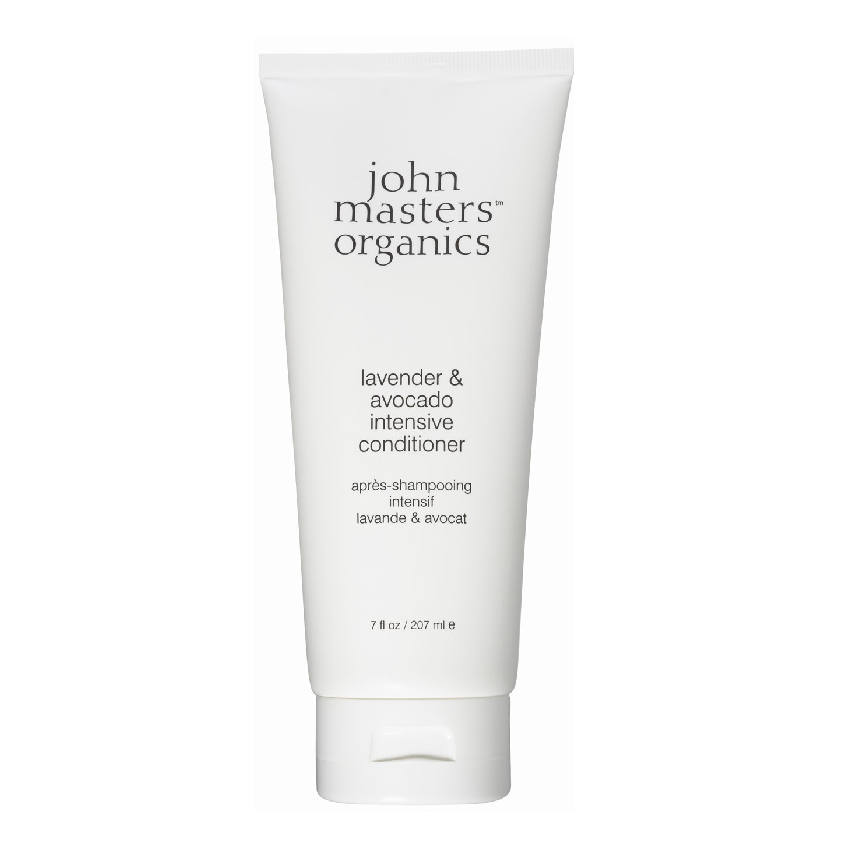John Masters Organics - Lavender & Avocado Intensive Conditioner (Sample Size/10 ml)