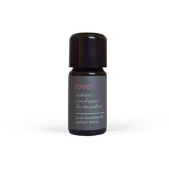 Love - Essential Oil Parfum Blend 5ml