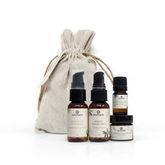 Balance Travel Kit - Normal Skin Care