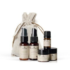Restore Travel Kit - Anti-Aging/Dry Skin care