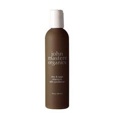 John Masters Organics - Zinc Sage Shampoo with Conditioner (8 fl. oz)