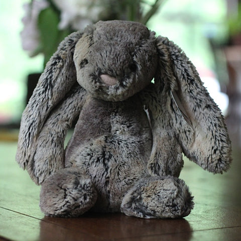 Softest Bunny, smaller.