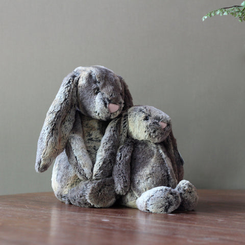 Softest Bunny, larger