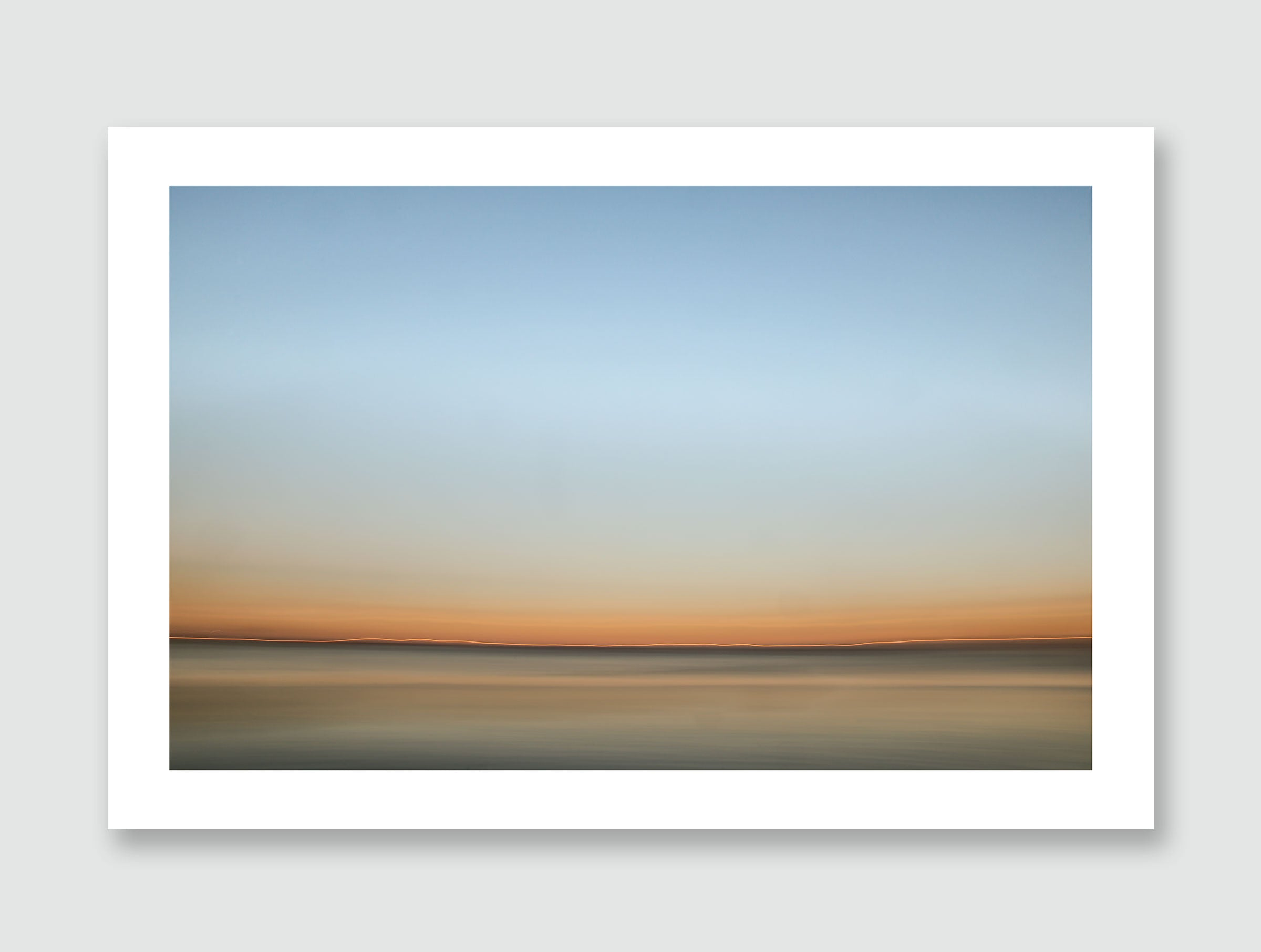 Artwork FirstLight 41 Unframed