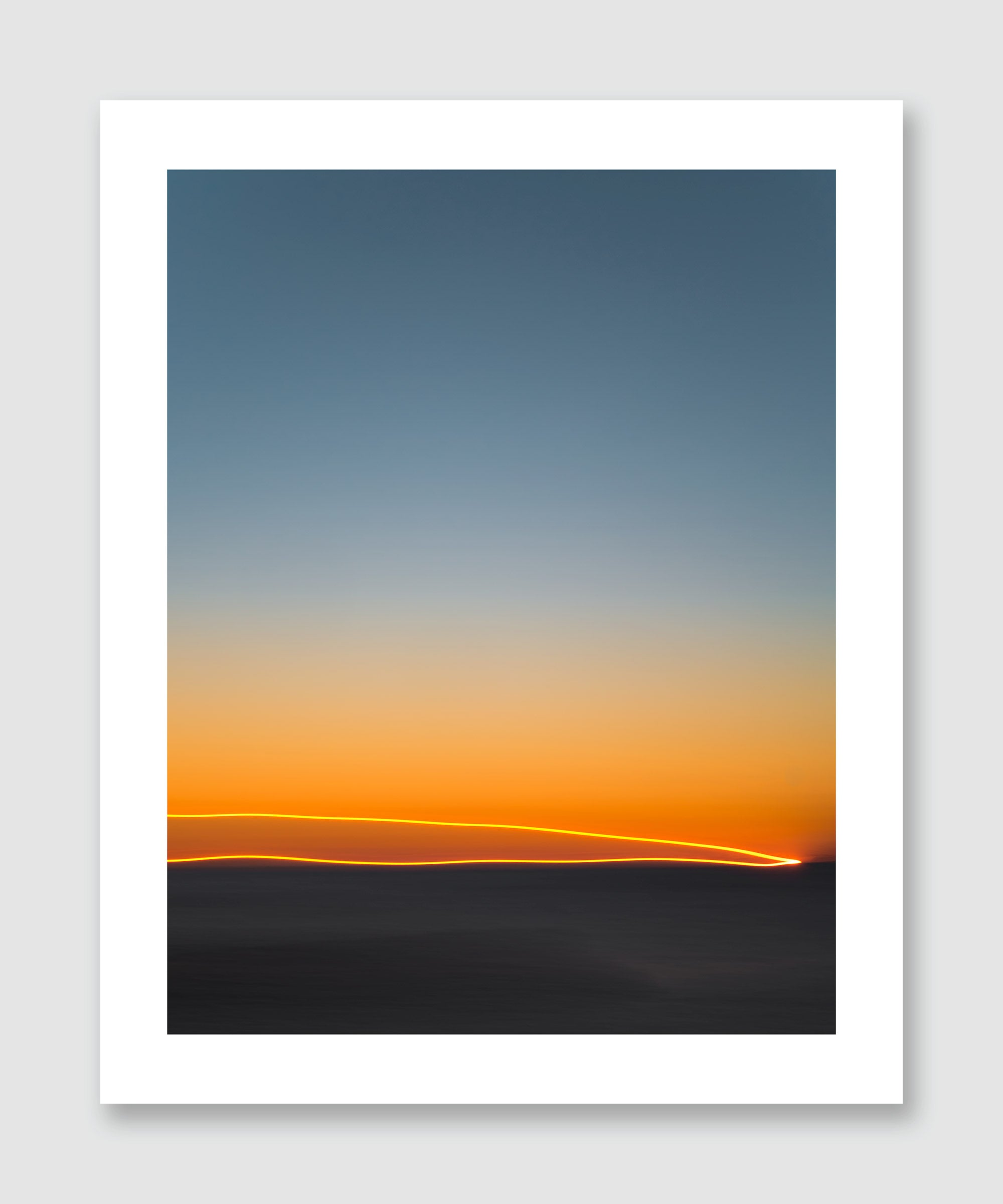Artwork FirstLight 43 Unframed