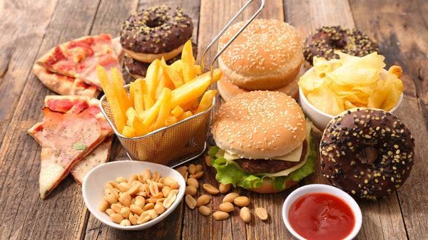 Ultraprocessed Foods Can Kill You, By: Dr. Mercola