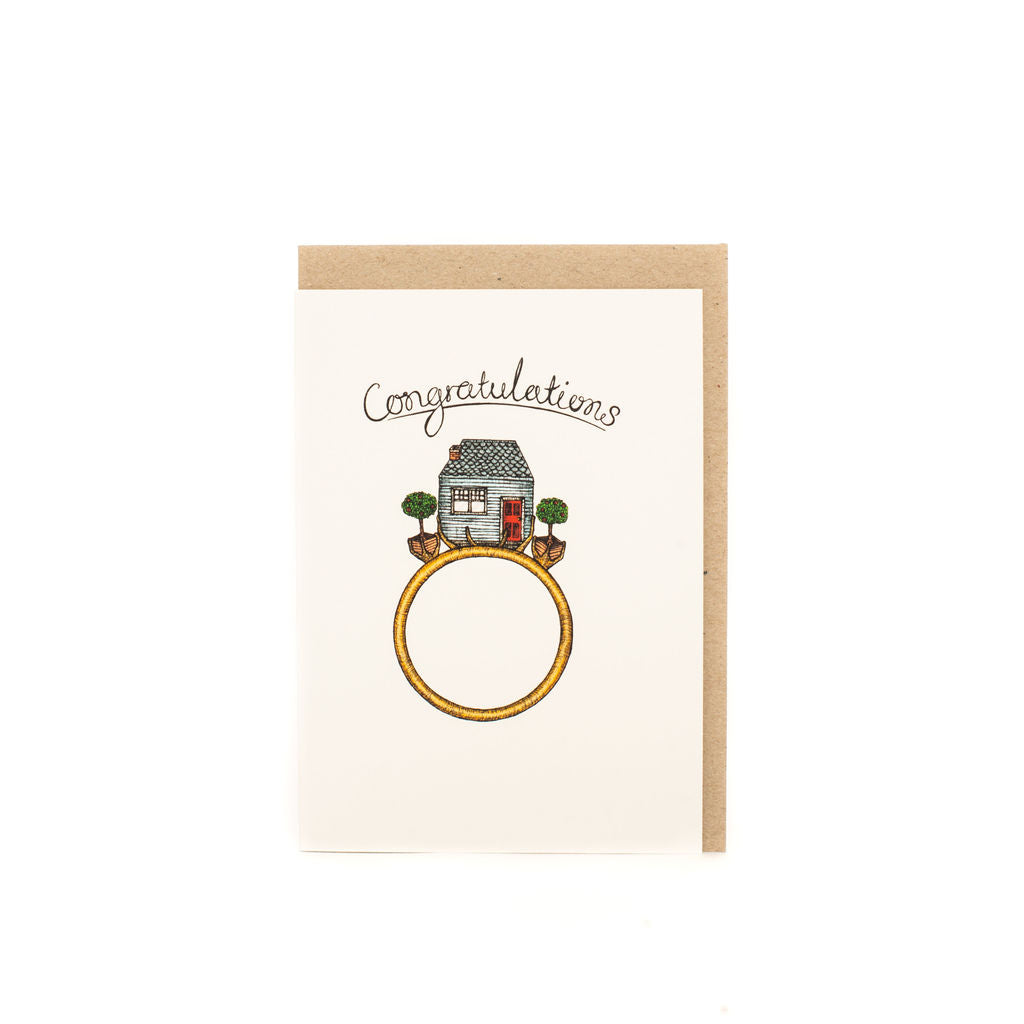 Congratulations (Engagement)