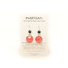 Helia Double Drop Earring