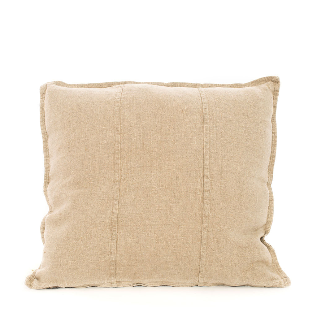 Luca Cushion (Natural)