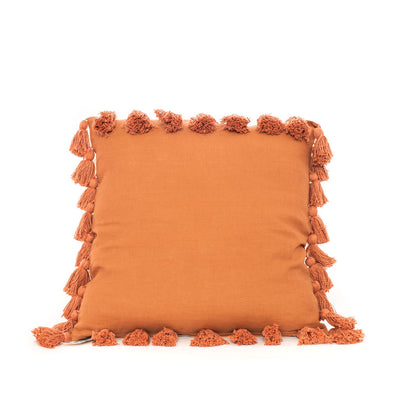 Greenmarket Spice Cushion