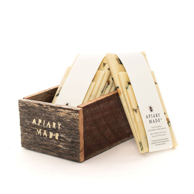 Illustrated Apiary Assorted Pack