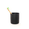 Toothbrush Holder (Black)