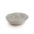 Oval Bowl (Light Grey)
