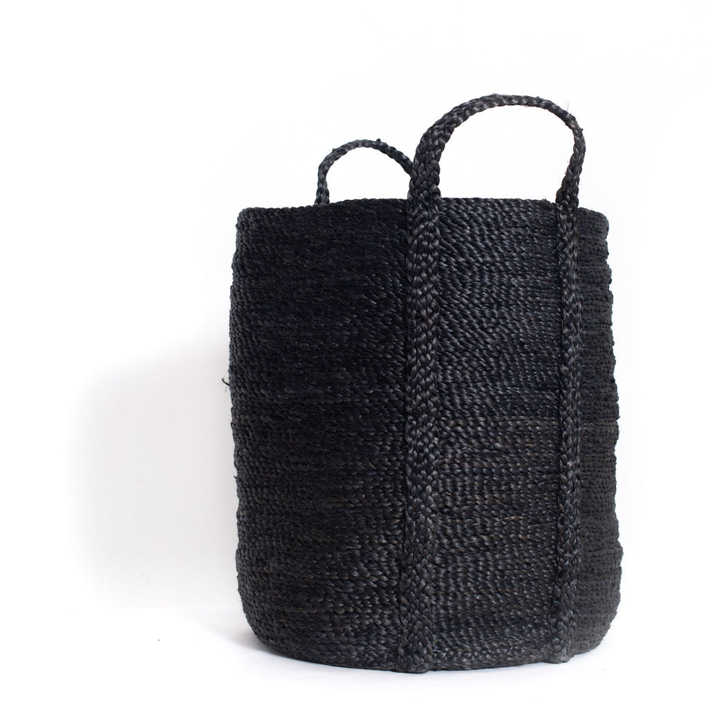 Laundry Basket (Charcoal)