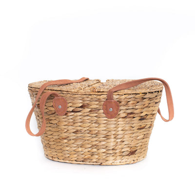 Harvest Picnic Basket