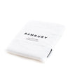 French European Pillowcase (Ivory)